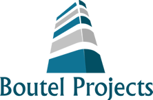 Boutel Projects Logo